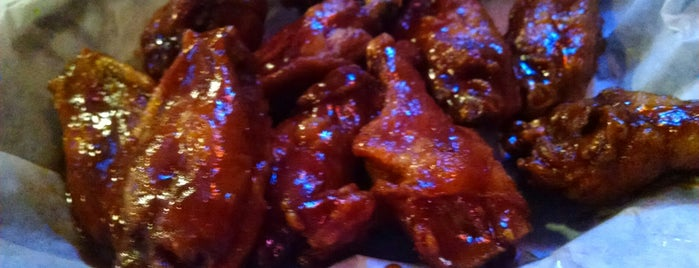 Wicked Wings and Things is one of Fort Myers/Naples.
