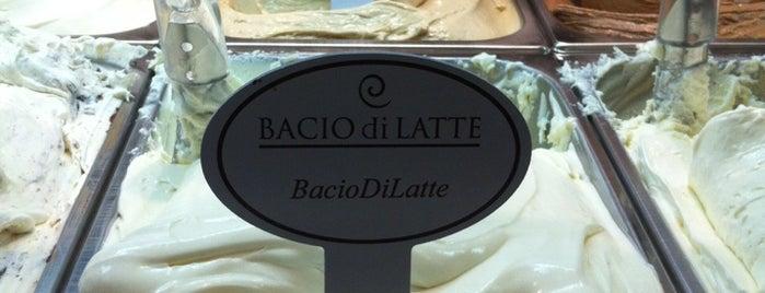 Bacio di Latte is one of Rio de Janeiro.