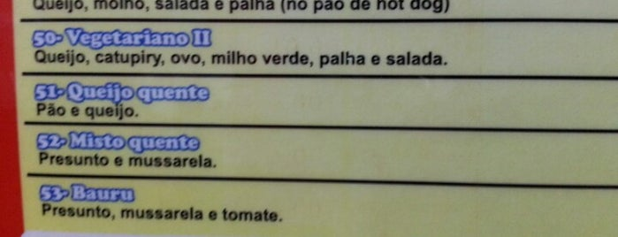Dog & Cia is one of Coxinha ao Caviar.