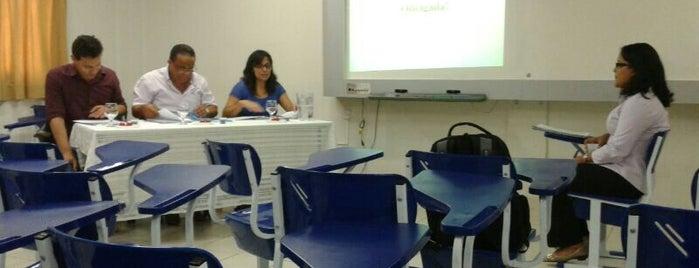 UPE - Campus Saúde is one of Estudo.