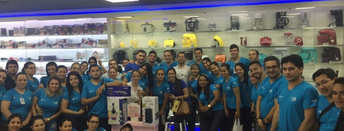 Cellshop is one of Foz do Iguaçu - PR.