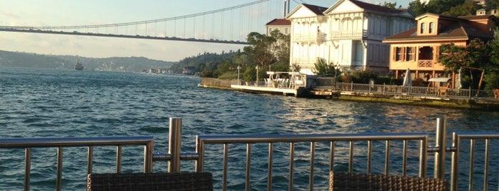 Kıyı Emniyet Restaurant is one of Istanbul.