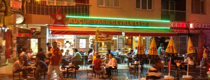 Küçükpark Gevrek Evi is one of Veni Vidi Vici İzmir 1.