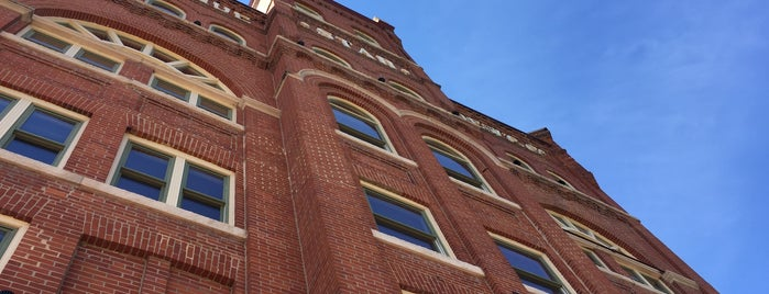 Star Brewery is one of Guide to Dubuque's best spots.