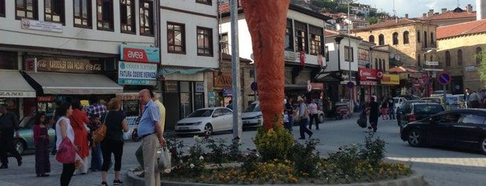 Beypazarı is one of Özledikçe gideyim - Ankara.