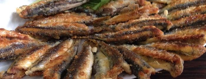 Şişli Balıkçısı is one of Nişantaşı'nda Öğle Yemeği Arası.