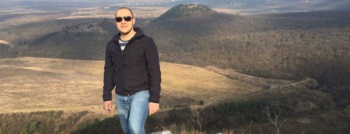 Huszonnégyökrös-hegy is one of Budai hegység/Pilis.