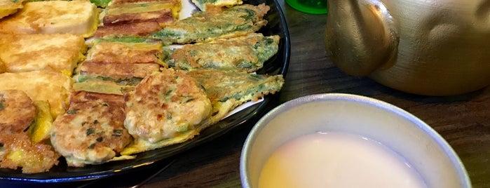 솔뫼 is one of Favorite Food.