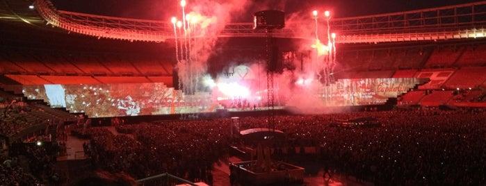 Ernst-Happel-Stadion is one of Summer Events To Visit....