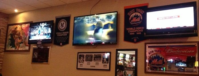 Yogi's All-American Grill & Sports Bar is one of Restaurant's I like.....
