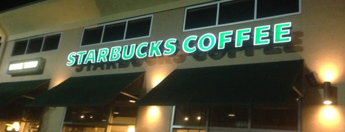 Starbucks is one of The 15 Best Places with Good Service in Jacksonville.