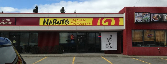 Best Asian Food In Anchorage