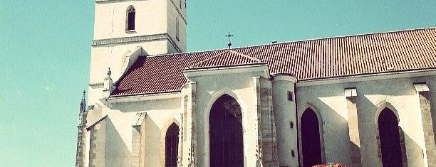 Prešov - The Best Venues #4sqCities