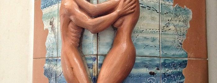 Franco Senesi Fine Art is one of Amalfi Coast, Italy.