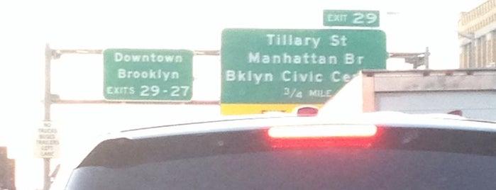 BKLYN Dry Goods is one of Menswear New York.