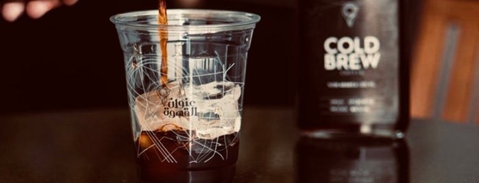 Address Coffee is one of Posti che sono piaciuti a Moonlamoo.