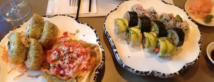 Yuan Cuisine Créative Végétarienne is one of Soupers MTL.