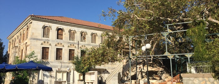 Lotzias Mosque is one of Explore Kos.