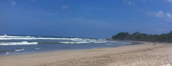 Playa Guiones is one of Favorite Beaches.