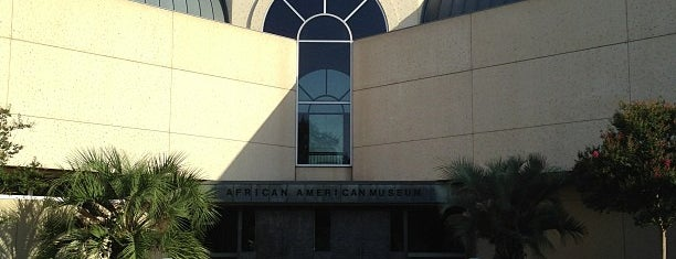 African American Museum is one of Places Jon Must Go.