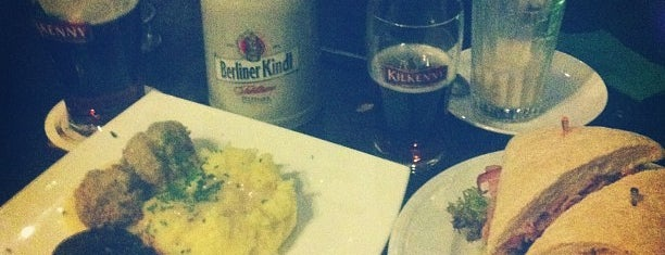 Kilkenny Irish Pub is one of My Berlin.