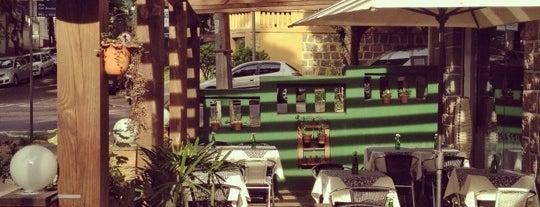 Empório Mercatto is one of Para comer bem em POA.