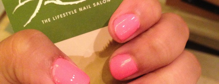 Avalon Nail Salon is one of The 15 Best Places for Pedicures in San Antonio.