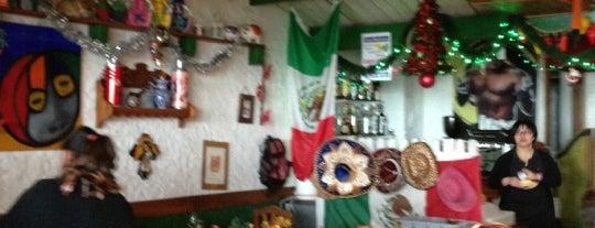 Casa Mexicana is one of Mexicanos por Barcelona.