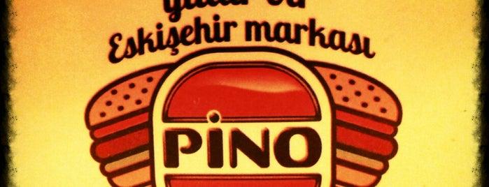 Pino is one of Eskisehir.