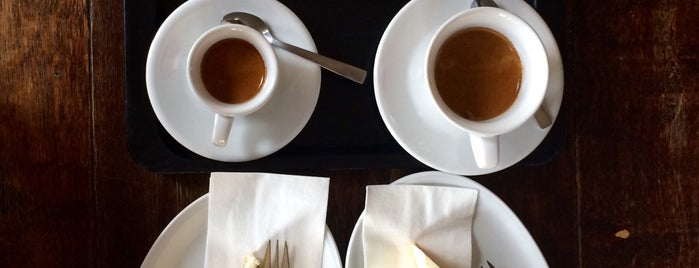 Bar Italia is one of Coffee to drink in CNW Europe.