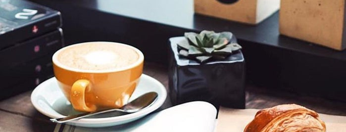 Café 2 is one of Это план!.
