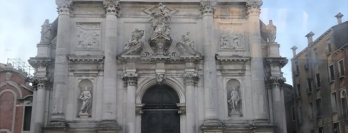 Chiesa Di San Stae is one of Venice.