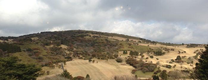 芦ノ湖カントリークラブ is one of Top picks for Golf Courses.