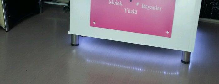 MYB Kuaför is one of Mekanlar.