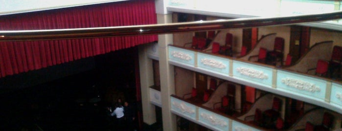 Teatro Principal de Ourense is one of Best of Ourense ❤.