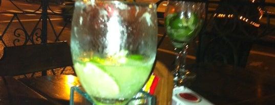 Clandestino Bar is one of Desafio dos 101.