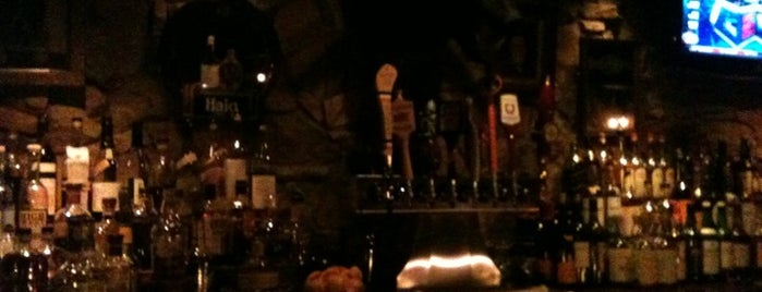 The Black Boar is one of Must-visit Bars in Hollywood.