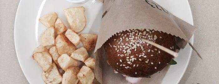 Ampersand food&art is one of Если ты в Харькове.