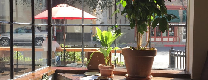 Insight Coffee is one of The 15 Best Places with Good Service in Sacramento.