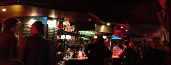Bar Exils is one of Binouzes à Strasbourg.