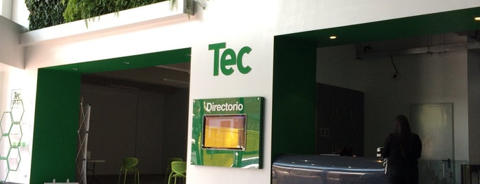 Campus Tecnólogico TEC is one of Guatemala Bella.