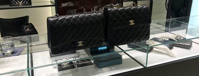 CHANEL Boutique is one of Цюрих.