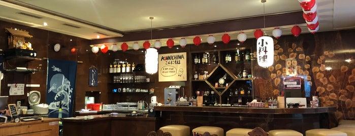Yume Ramen is one of Restaurants Zurich.