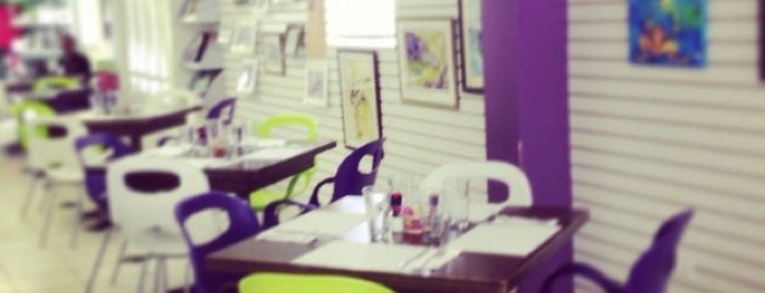 Bitton Bistro Cafe is one of USA Key West.