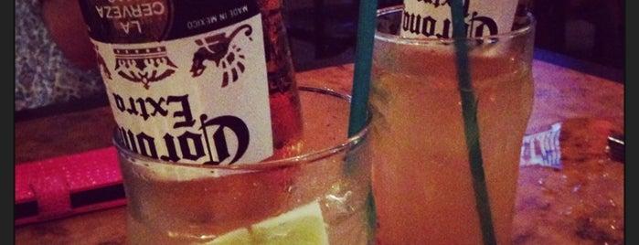 Brian O'Neill's Irish Pub is one of Houston Happy Hour Guide.