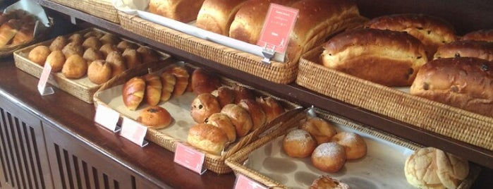Baan Bakery is one of Chiang Mai.