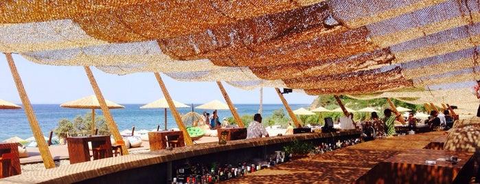KOABEACH Seaside entertainment lounge is one of πύλος.