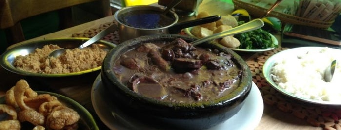 Brasileirinho is one of Favorite Restaurants Around The World.
