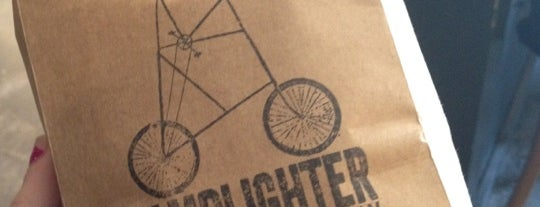 Lamplighter Roasting Co. is one of Your Next Coffee Fix.