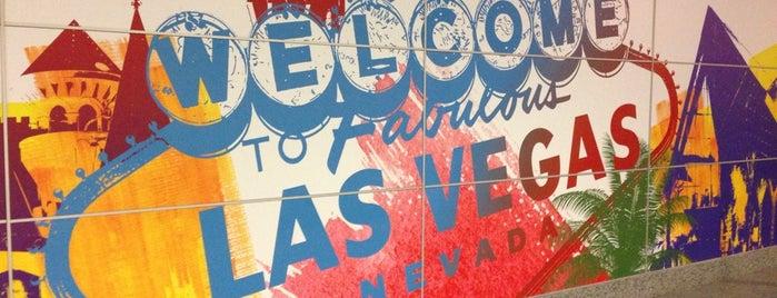 Las Vegas extended